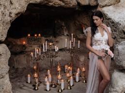Paola Lattarini destination wedding and elopement photographer bridal boudoir