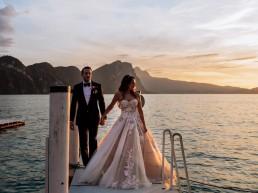 Paola Lattarini destination wedding elopement photographer Switzerland Swiss Lucerne